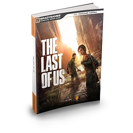 The Last of Us Strategy GuideBooks