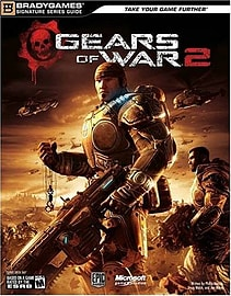 Gears of War 2 Strategy GuideBooks