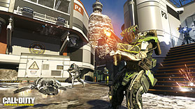 Call of Duty: Infinite Warfare screen shot 1