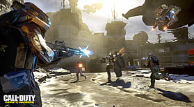 Call of Duty: Infinite Warfare screen shot 2