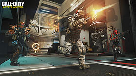 Call of Duty: Infinite Warfare screen shot 3