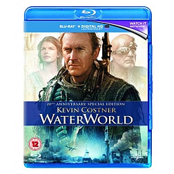 Waterworld - 20th Anniversary Edition Blu-ray UV CopyBlu-ray