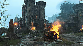 For Honor Deluxe Edition screen shot 5