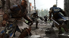 For Honor Deluxe Edition screen shot 7