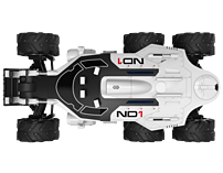 Collector�s Edition Nomad ND1 R/C screen shot 1