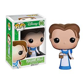 Funko POP Disney Beauty and the Beast: Peasant BelleFigurines