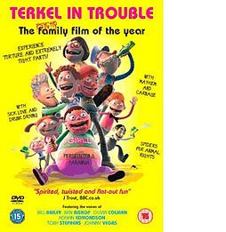 Terkel in Trouble [DVD]DVD