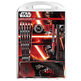 Star Wars VII The Force Awakens Stationery SetStationery