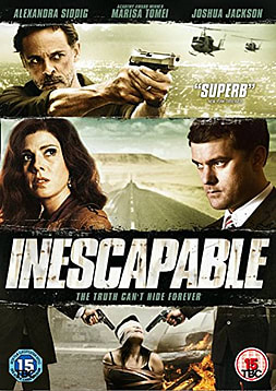 Inescapable [DVD]DVD