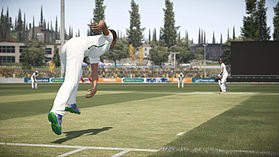 Don Bradman Cricket 17 screen shot 2