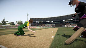 Don Bradman Cricket 17 screen shot 3