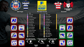 Rugby Union Team Manager 2017 screen shot 5