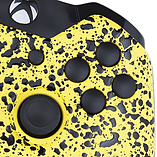 Xbox One Controller - 3D Splash Yellow Edition screen shot 1