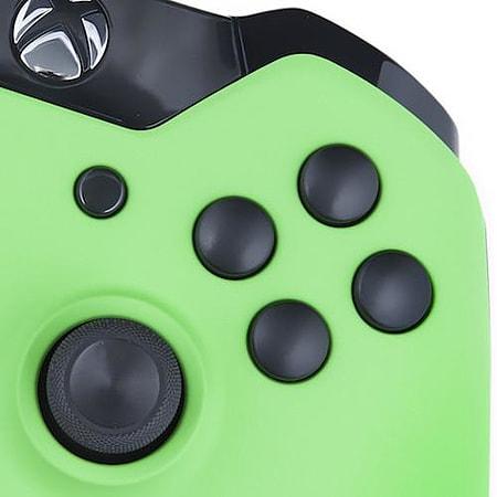 buy xbox one controller - green velvet | game