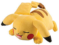Pokemon Pikachu Sleeping Pose Plush Toy screen shot 1