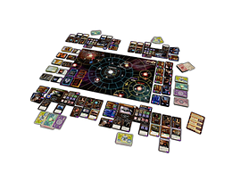 Firefly: The GamePuzzles and Board Games