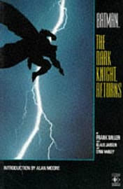 Batman: The Dark Knight ReturnsBooks