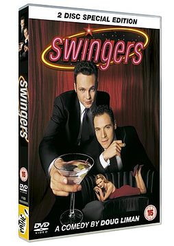 Swingers - Special Edition (2 disc Box Set) DVDDVD