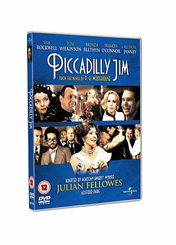 Piccadilly Jim DVDDVD
