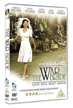 The War Bride DVDDVD