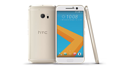 [NEW - Phones] HTC 10 4G 32GB Gold