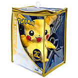 Pokemon Plush Figure 20th Anniversary Waving Pikachu 20cm screen shot 1