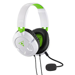 Turtle Beach Recon 50x White Xbox One