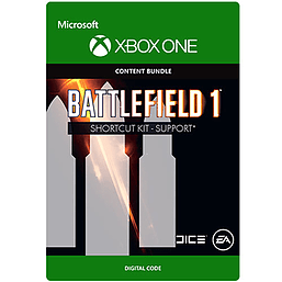 Battlefield 1: Shortcut Kit: Support Bundle for XBOX ONE