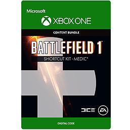 Battlefield 1: Shortcut Kit: Medic Bundle for XBOX ONE