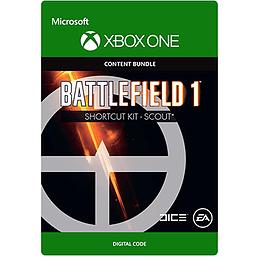 Battlefield 1: Shortcut Kit: Scout Bundle for XBOX ONE