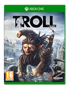 Troll and IXbox One
