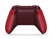 Xbox One Wireless Controller Red screen shot 2