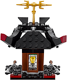 Lego Ninjago The Lighthouse Siege screen shot 4
