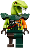 Lego Ninjago The Lighthouse Siege screen shot 5