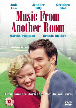 Music From Another Room DVDDVD