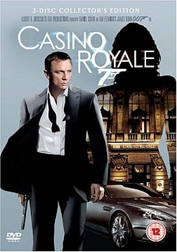 Casino Royale 2 Disc DVDDVD
