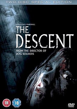 The Descent (2 Disc Special Edition) DVDDVD