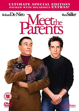 Meet The Parents (Special Edition) DVDDVD