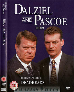 Dalziel And Pascoe - Deadheads - Series 2 Episode 3DVD