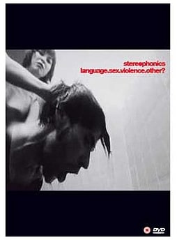 Stereophonics: Language, Sex, Violence, Other? [DVD] [2005]DVD
