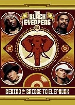 Black Eyed Peas: Behind The Bridge To Elephunk [DVD] [2004]DVD