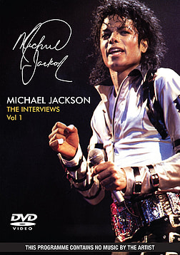 Michael Jackson The Interviews [DVD] [2009] [Region 1] [NTSC]DVD