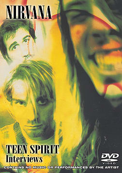 Nirvana - Teen Spirit - The Interviews [DVD] [2007] [NTSC]DVD
