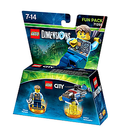 LEGO City Undercover Fun Pack - LEGO DimensionsLEGO Dimensions
