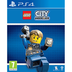 LEGO City UndercoverPlayStation 4