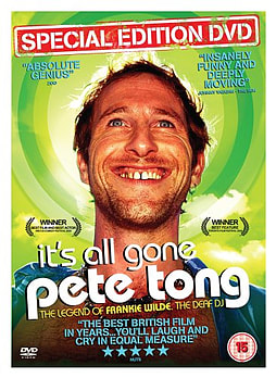 It's All Gone Pete Tong [DVD]DVD