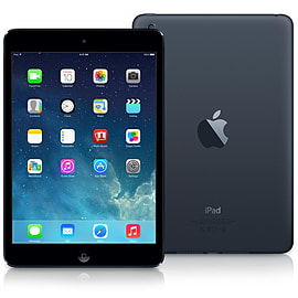 Apple iPad Mini 16GB Wifi Black Used Very Good Condition With Warranty Tablet