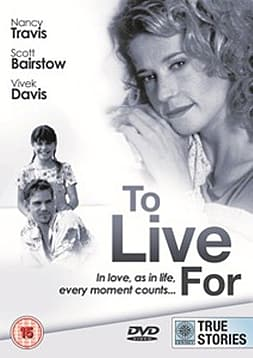 To Live For [1999] [DVD] [2005]DVD