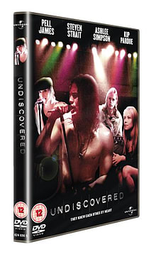 Undiscovered [DVD]DVD