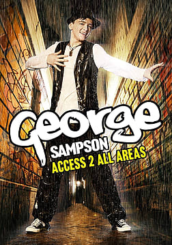 Access 2 All Areas [DVD]DVD